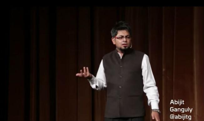 Abhijit Ganguly presents all issues related to mid-twenties age group: Shadi, shadi and shadi!