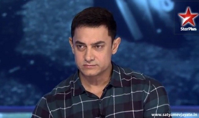 Satyamev Jayate 3 Finale Full Episode: Aamir Khan guides Indian men to real 'manhood'