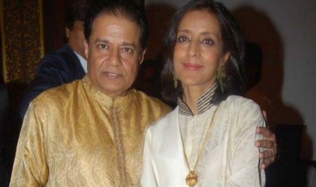Anup Jalota's wife Medha passes away from liver failure