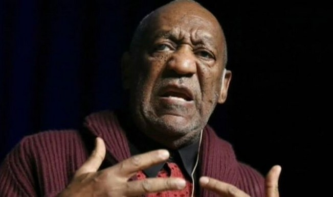 Netflix postpones Bill Cosby special over sexual abuse and rape allegations