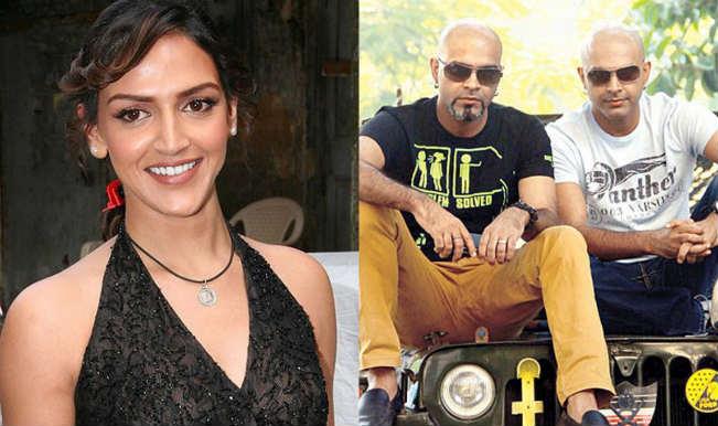 Raghu Ram and Rajiv Laxman quit Roadies! Will Esha Deol match the levels of the twin hosts this season?