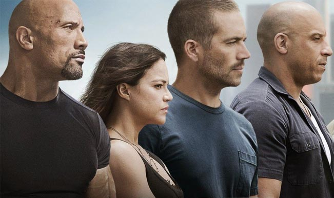 Furious 7 trailer review: Paul Walker and Vin Diesel kick ass in the seventh film of the franchise