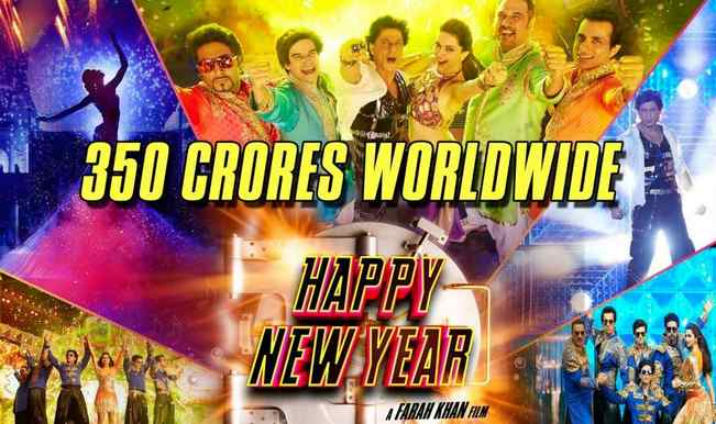 Happy New Year Indian Movie 66
