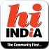 hi india live