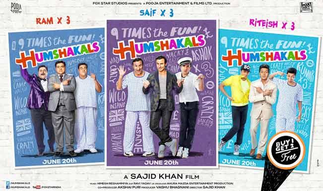 Humshakals-Poster-2