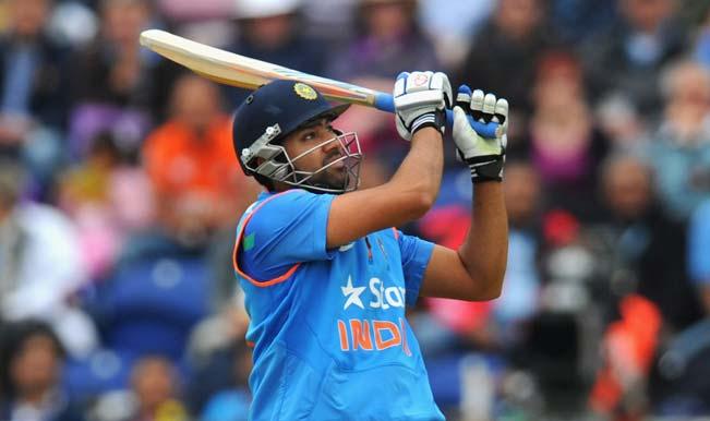 India-batsman-Rohit-Sharma-pulls-a-ball-for-six-runs