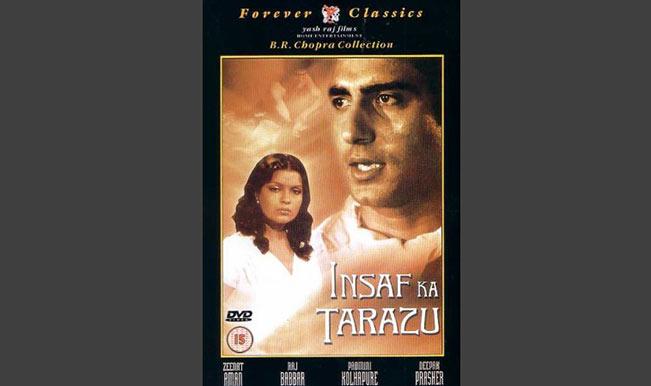 Insaaf_Ka_Tarazu_FilmPoster