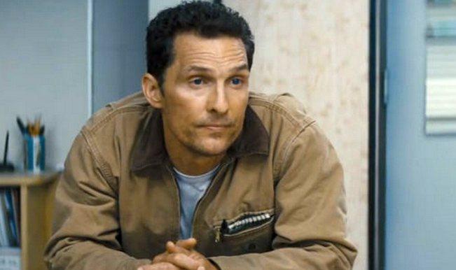 Interstellar star Matthew McConaughey unaffected by fame ...