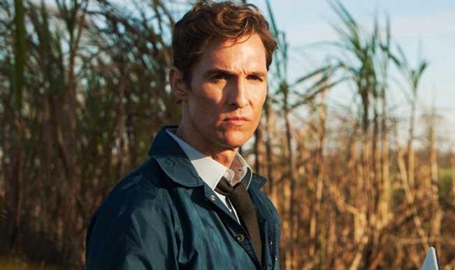 Interstellar movie review: Matthew McConaughey and Anne ...