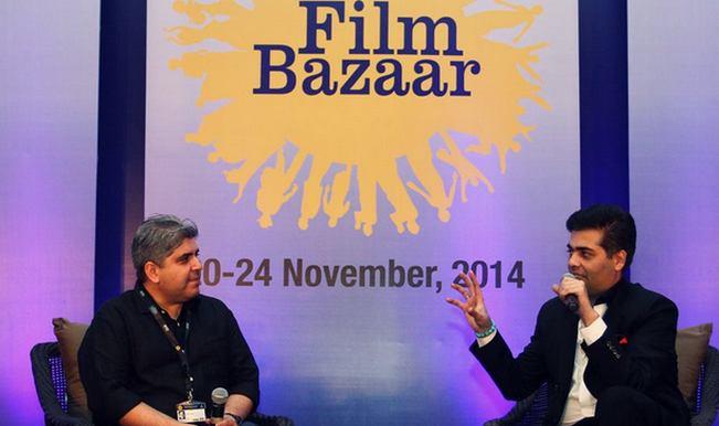 NFDC Film Bazaar concludes in Goa with major filmmakers attending