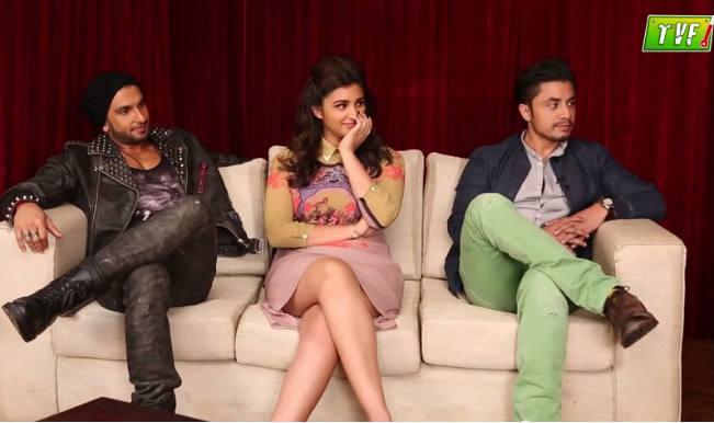 Kill Dil Star Cast