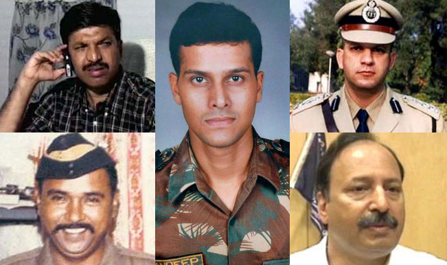 Image result for 26/11 mumbai attack heroes