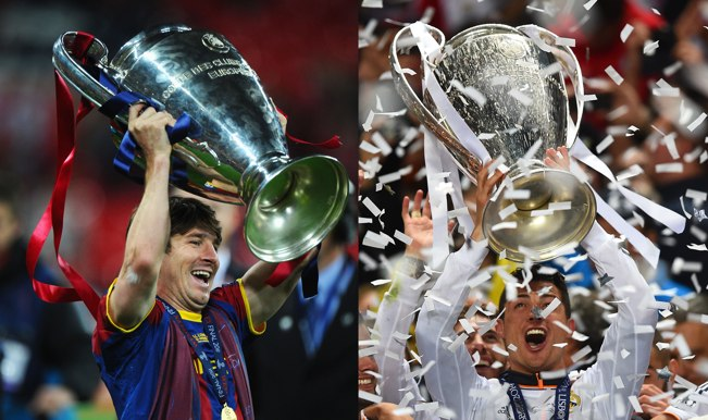 Lionel Messi Trophies And Medals