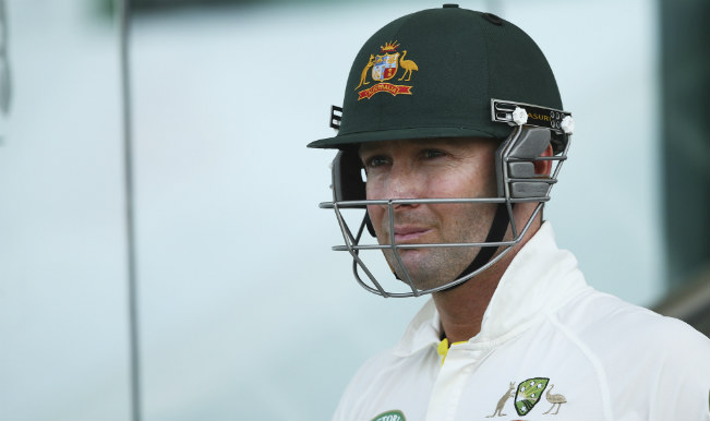 Michael Clarke retained as captain