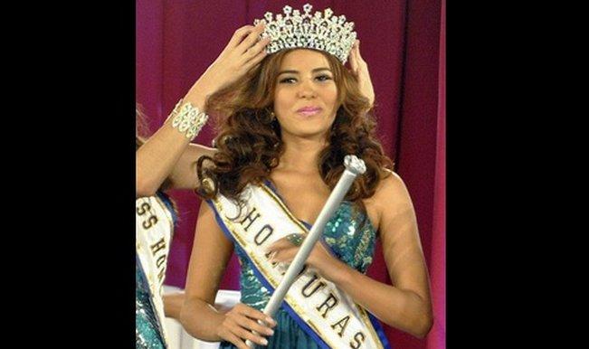 Miss Honduras Maria Jose Alvarado found dead along with sister Sofia