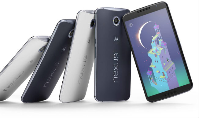 Google to launch Nexus 6 in India at GOSF 2014