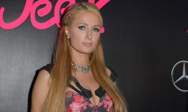 Paris Hilton1