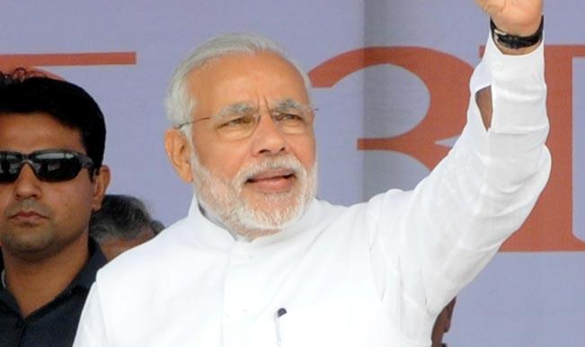 Narendra Modi's Swachch Bharat drive backed by Iranian filmmaker