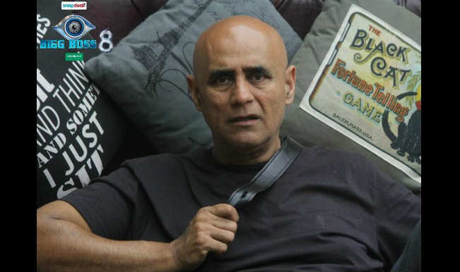 Bigg Boss 8 Day 45 Recap: Is Puneet Issar's re-entry in the Bigg Boss house justifiable?