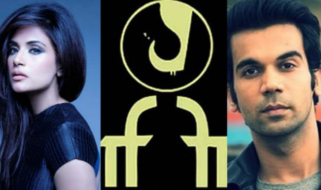 Richa Chadha, Rajkummar Rao to host IFFI closing ceremony