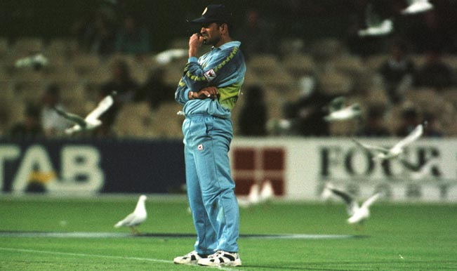 Sachin Tendulkar reveals captaining the Indian Cricket team ...