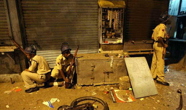 """essay on 26/11 terrorist attack Tuesday, sept 11 essay on 11th september – terrorist attack on america article shared by essay on """"terrorist attack on mumbai."""