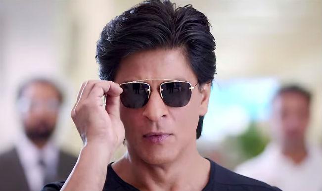 Shah Rukh Khan reaches 10 million mark