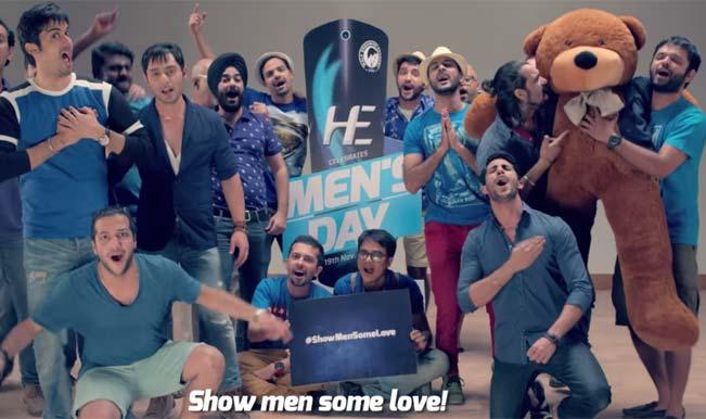 International Men's Day: #ShowMenSomeLove and celebrate ...