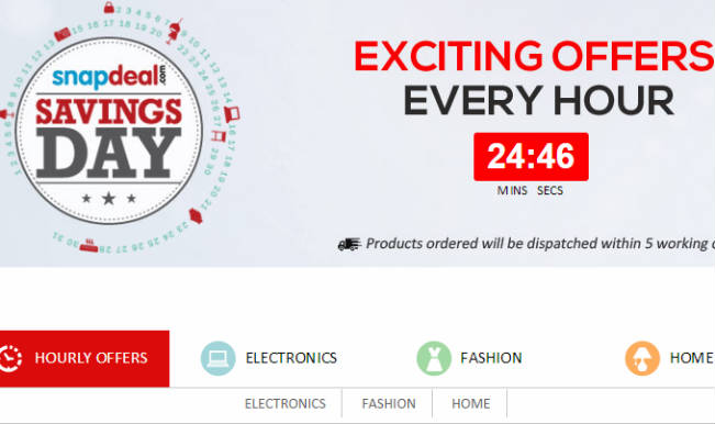 snapdeal s journey from deal a day site to Deals of the day: snapdeal offers today huge savings & discounts  mars  qumeidie eye shadow pressed powder 10 shade colours 2 nos pack of 2   share this page on:  in its journey till now, snapdeal has partnered with  several global marquee investors and individuals such as softbank, blackrock,  temasek,.