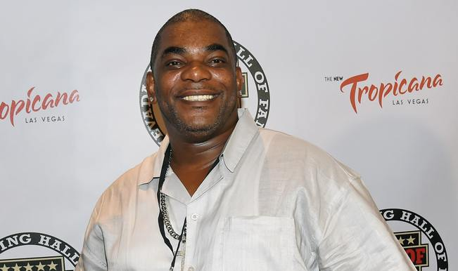Tracy Morgan still recovering from brain injury sustained in Wal-Mart crash