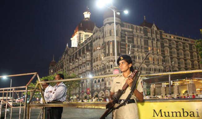 terrorist attack on taj hotel mumbai The 2008 mumbai attack saw ten heavily-armed terrorists attacking the city's landmark areas like the chhatrapati shivaji terminus, the oberoi trident, the taj hotel, leopold cafe and cama hospital .