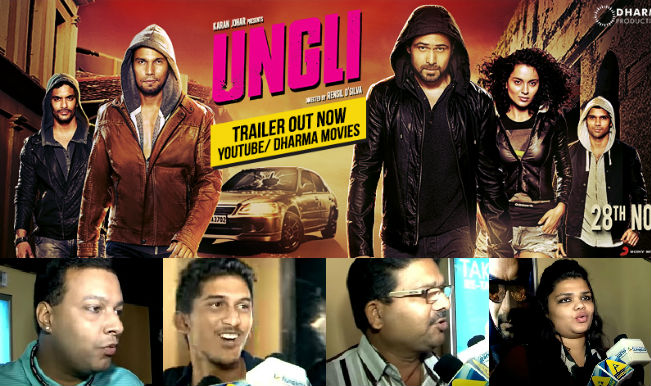 Ungli movie public review: A thought-provoking and inspiring movie for the youth says audience