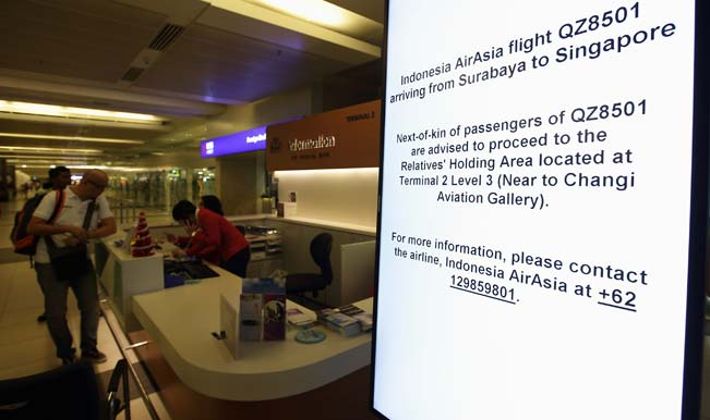 A-sign-provides-information-for-friends-and-relatives-of-passengers-on-AirAsia-1