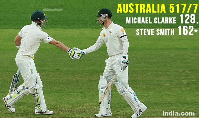 Australia vs India, 1st Test, Day 5: Match Story ...
