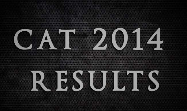 CAT 2014 Results: iimcat.ac.in website crashes before Common Admission Test result declaration