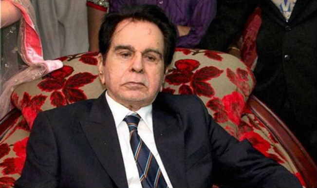 Peshawar: Thespian Dilip Kumar mourns for the city of his birth after school attack