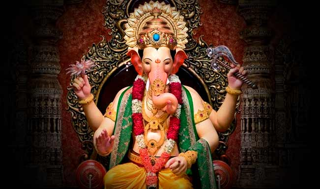 Lord Ganesha Hd Images Free Online: Angarki Chaturthi: All You Need To Know About The