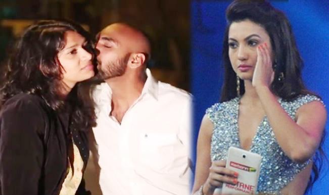 Gauhar khan dating