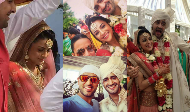 bollywood glam weddings of 2014 top 10 celebrities who