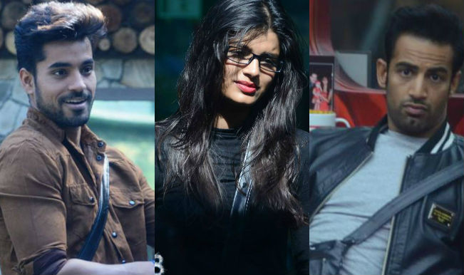 Gautam Gulati-Sonali Raut-Upen Patel
