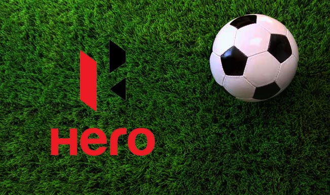 Indian Super League's success prompts Hero MotoCorp sign ...