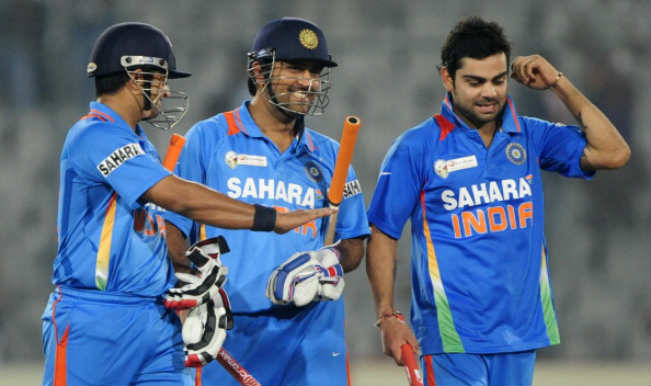 Indian Cricket Team Players: Team India For ICC Cricket World Cup 2015: List Of 30