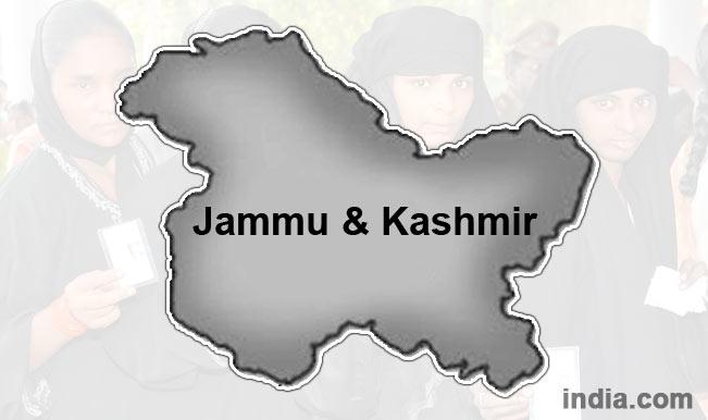 Jammu-&-Kashmir