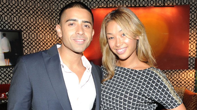 jay sean and thara prashad
