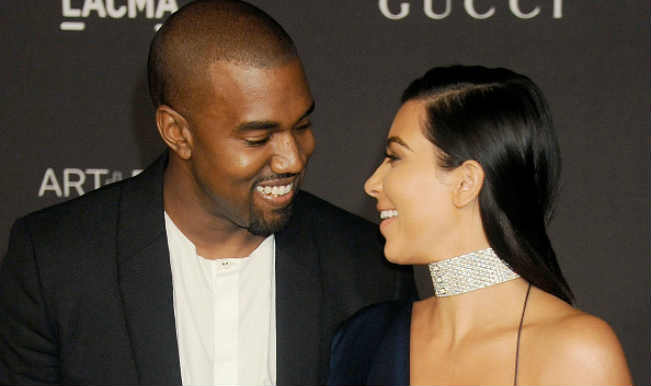 Kim and kanye before they started dating will not