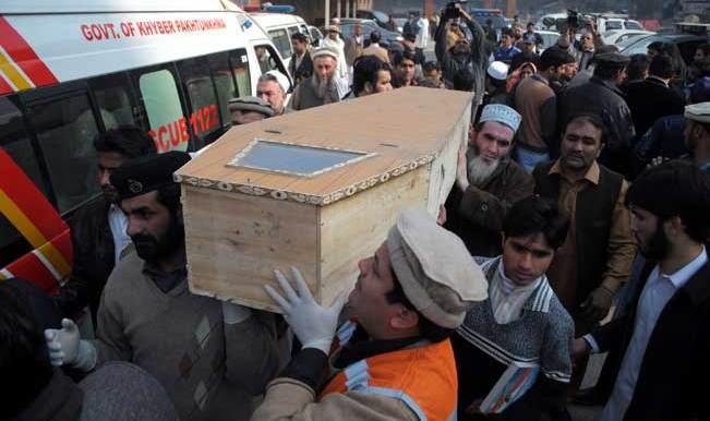 Afghan Taliban: TTP attack on Peshawar school 'against basics of Islam'