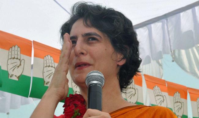 Priyanka Gandhi Congress-23-46986-5