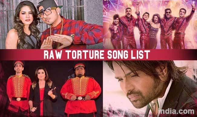 10 Bollywood Songs RAW should use to torture Islamic terrorists!