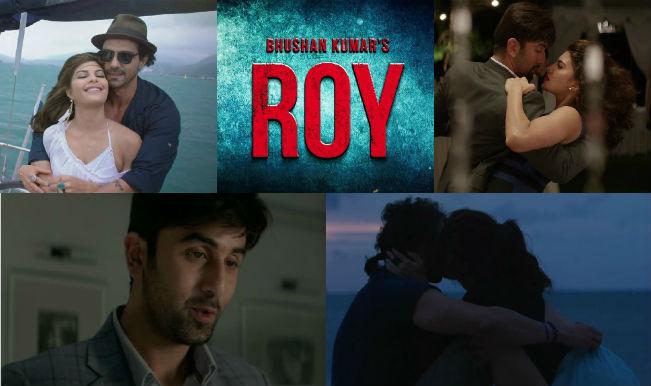 Roy trailer 5