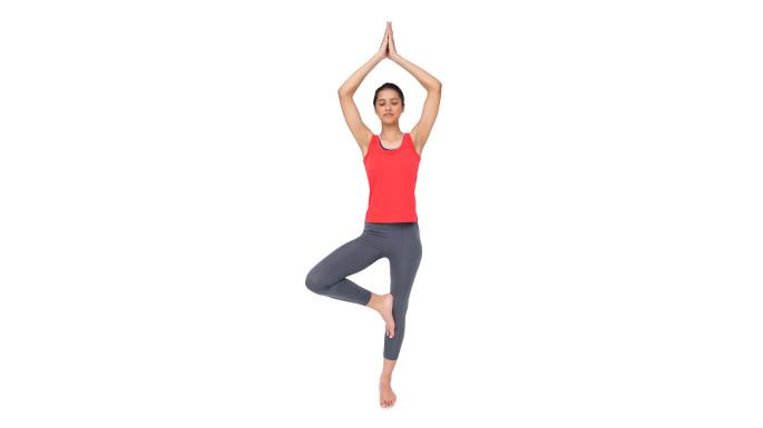 5 Simple Yoga Asanas For Beginners